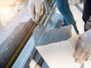 Transforming Concrete