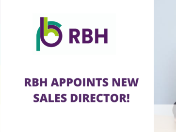 RBH(Richard Baker Harrison Ltd) Appoints New Sales Director