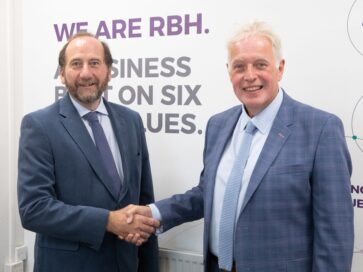 Growth for Richard Baker Harrison continues with acquisition of Polymer Specialist, Dunwood Polymers